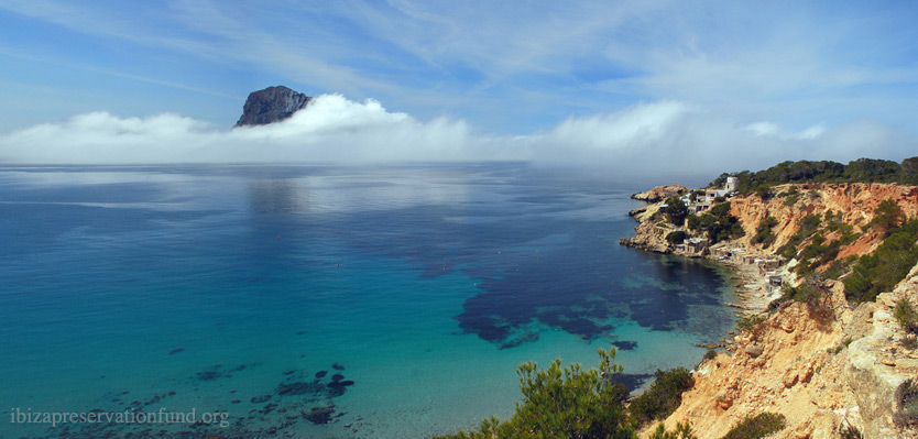 Cala D'Hort: Conservation for a sustainable future