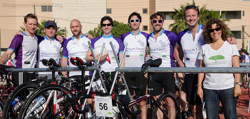 Ibiza Cycling Challenge 2013