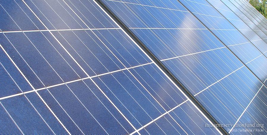 Promover las energías renovables
