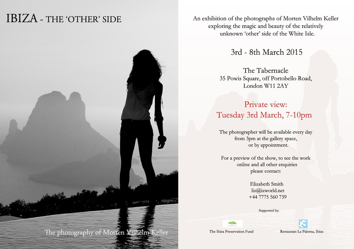 Ibiza Photo Exhibition