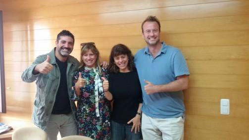 Fundación para la Conservación de Ibiza y Formentera: Board members