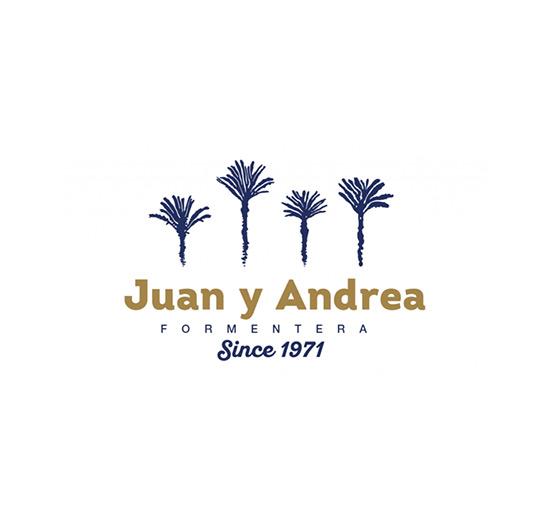 Juan y Andrea
