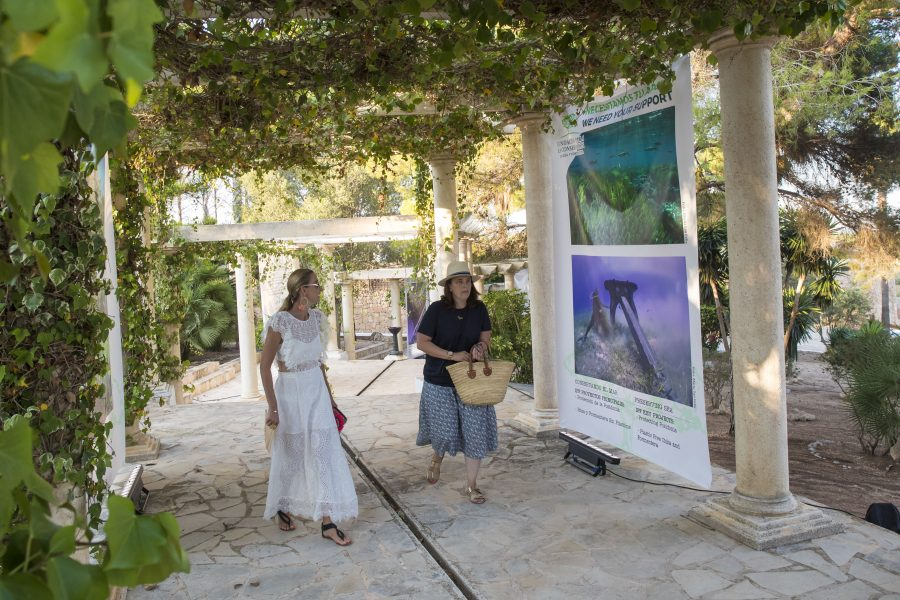 Ibiza Preservation Foundation 10th Anniversary Celebration