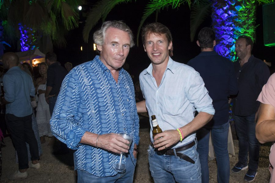 Ibiza Preservation Foundation 10th anniversary, Getty Images