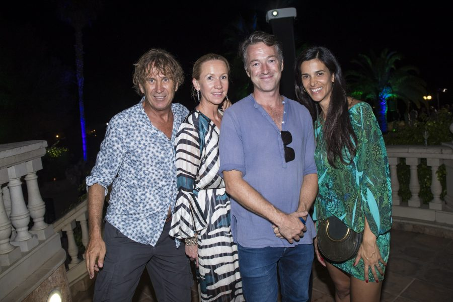 Ibiza Preservation Foundation 10th Anniversary Celebration, Getty Images