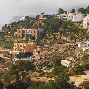 Capacidad de carga socioambiental de la isla de Eivissa