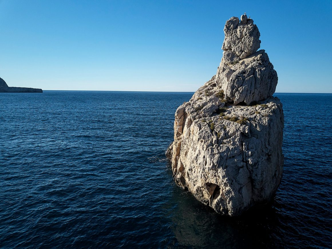 Environmental perceptions survey for Ibiza residents