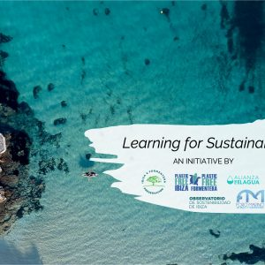 """IbizaPreservation launches """"Learning for Sustainability"""""""
