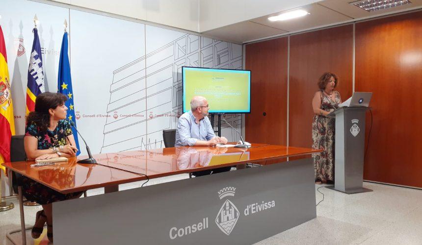 Ibiza registró mejoras medioambientales en 2019 pero sigue lejos de cumplir las metas de Naciones Unidas