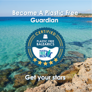 """The Balearic Islands lead the fight against plastic pollution with the pioneering certification """"Plastic Free Balearics"""""""