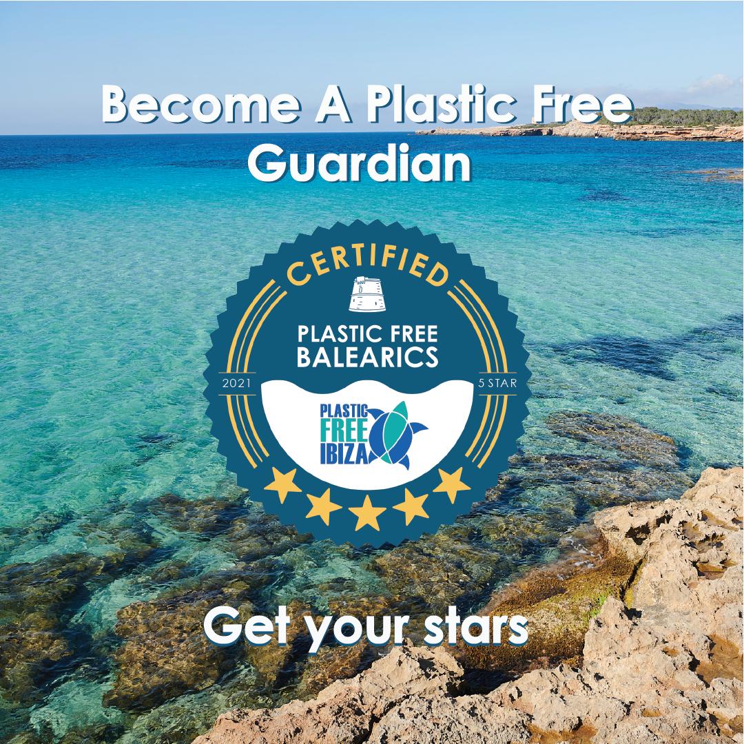 Las Baleares se posicionan en la vanguardia de la lucha contra la contaminación por plástico con la certificación pionera de Plastic Free Balearics