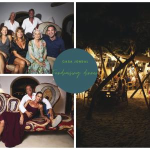 IbizaPreservation celebrates a fundraising dinner under the stars at Jondal