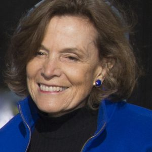 Sylvia Earle will inaugurate the Third Edition of the Marine Forum
