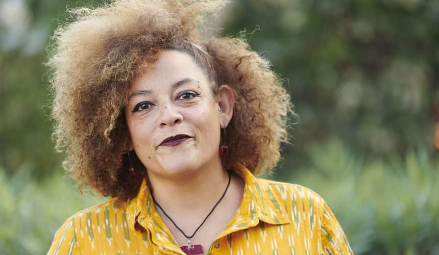Inma Saranova, new executive director of IbizaPreservation